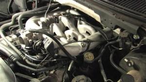 Ford 42L V6 Hydrolock and IMRC fix [1080 HD]  YouTube