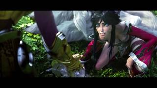 League of Legends – ALL Cinematic Trailer (2019)