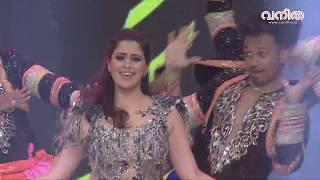 Super Hot Raai Laxmi performs during Vanitha Film Awards 2018