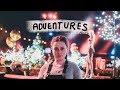 Adventures before Christmas //13