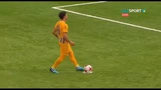 Исторический матч «Астаны» против АПОЭЛа с серией пенальти