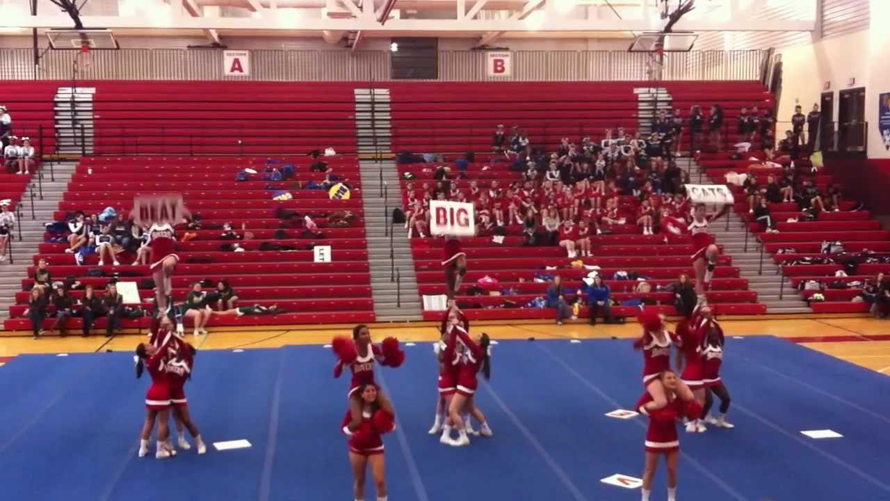 Shawnee Middle School Pa