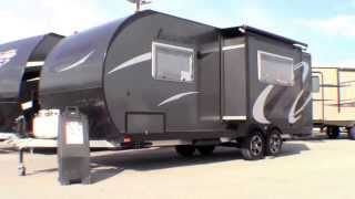Ron's New 2015 Camp Lite 21RBS Travel Trailer. Thanks, and Enjoy!