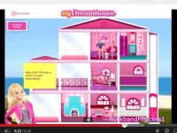 Barbie Life in The Dreamhouse Barbie Games for Girls and ...