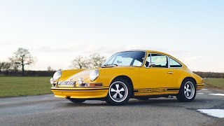 5 Things To Look For When Buying A Classic Porsche 911
