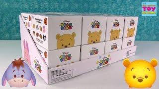 Winnie The Pooh Disney Store Vinylmation Exclusive Vinyl Figures Blind Box Opening | PSToyReviews