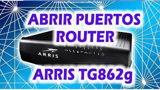 Download eMTA ARRIS TG2492LG Clip Video MP4 3GP M4A - WapZet Com