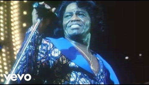 Download Music James Brown - Living in America
