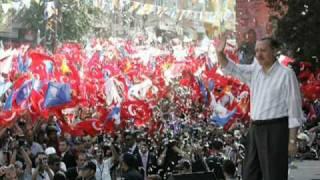 Halk-Recep Tayyip Erdogan Ozan Arif ileri Özel -Türküola Minareci-Ömer Almanyadan-10
