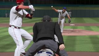 Sports Game of the Year: Best Franchise/GM Mode (Audio)
