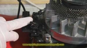 Repairing Lawn Mowers For Profit Part 13 (Replace Briggs