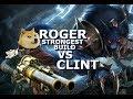 Roger Strongest Marksman? Roger vs Clint Mobile Legends - Build - Giveaway - Rank - Tips - Guide