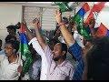 Nanar Project Agitation Mumbai Swabhiman Party