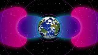 NASA's Van Allen Probes Find Human-Made Bubble Shrouding Earth