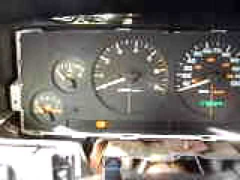 1996 Jeep Fuse Box Diagram 1998 Jeep Grand Cherokee Gauges Not Working Youtube