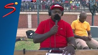 Skhumba ″Majampa Sporo″ returns to commentary