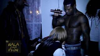 RALPHY ft. QUEEN FEE FEE ″ATE IT ALL″ ( WALA CAM ) REQUEST On POWER 92.3FM RADIO - 107.5 WGCI