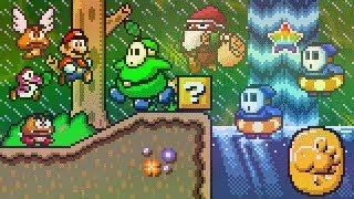 Download Super Mario Bros  X (SMBX-38A) 1 4 4 - Level Editor