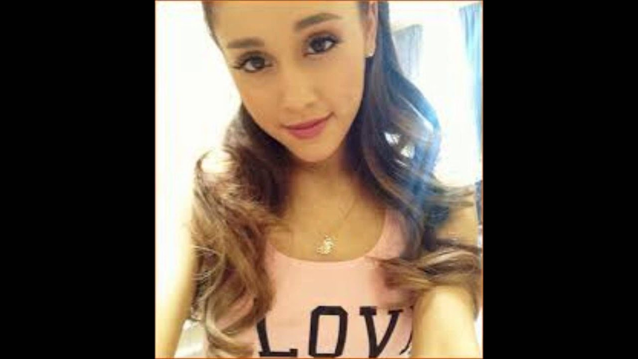 Ariana Grande Then Amp Now YouTube