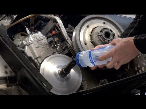 1996 Polaris Sportsman 500 Stator Wiring Diagram Snowmobile Clutch Removal Water Method Very Easy