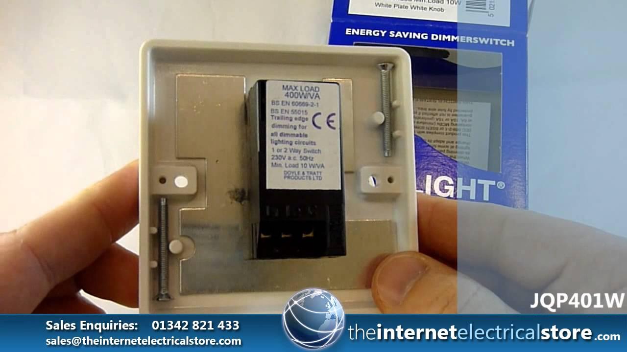 Four Way Light Switch Wiring