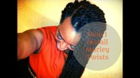 how many packs of hair for marley twist 21 natural hair ...