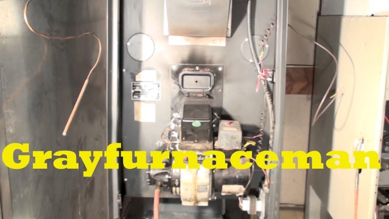 miller furnace wiring diagram crochet stitches patterns troubleshoot the oil part 1. burner won't start. - youtube