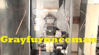 Troubleshoot the oil furnace part 1. Burner won't start