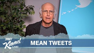 Celebrities Read Mean Tweets #5