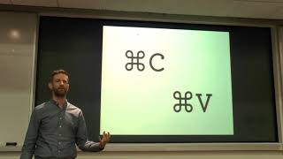 """Hadley Wickham – """"You can't do data science in a GUI"""""""
