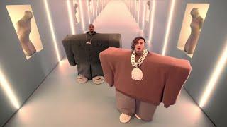 Kanye West & Lil Pump ft. Adele Givens - ″I Love It″