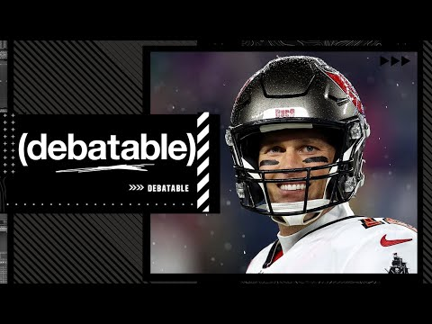 Can Tom Brady blame the rain for his sloppy play or did Bill Belichick have his number? | debatable