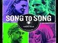 SONG TO SONG recenzja Kinomaniaka