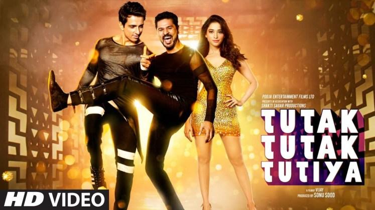 maxresdefault - Abhinetri 2016 Telugu Hindi Full Movie Download MP4 3GP HD 720p