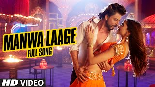 OFFICIAL: 'Manwa Laage' FULL Song | Happy New Year | Shah Rukh Khan | Arijit Singh