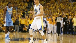 Stephen Curry ″ Im Coming Home ″ Mix