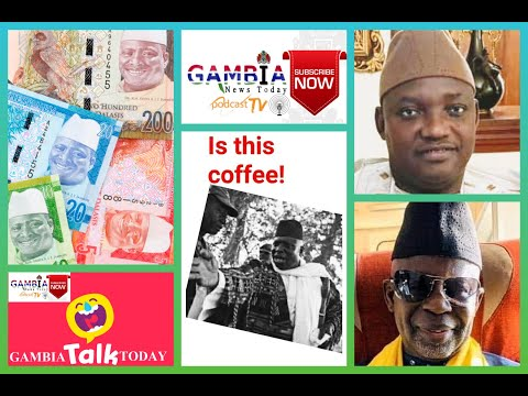 GAMBIA TODAY TALK 8TH OCTOBER 2020