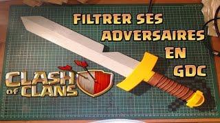 Comment éviter les clans trop forts en guerre ? | Clash of Clans | Français