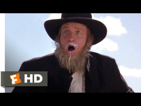 Kingpin (1996) - Milking the Bull Scene (3/10) | Movieclips