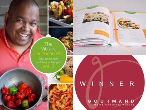 SAVE An Extra 20% Off My Cook Book | CaribbeanPot.com