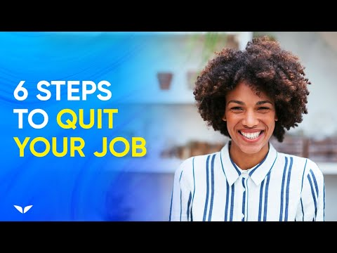 How To Become A Full-Time Life Coach (+ When To Quit Your Job!)