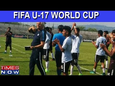 hqdefault - FIFA U-17 World Cup Starts On October 6, India To Face USA In New Delhi