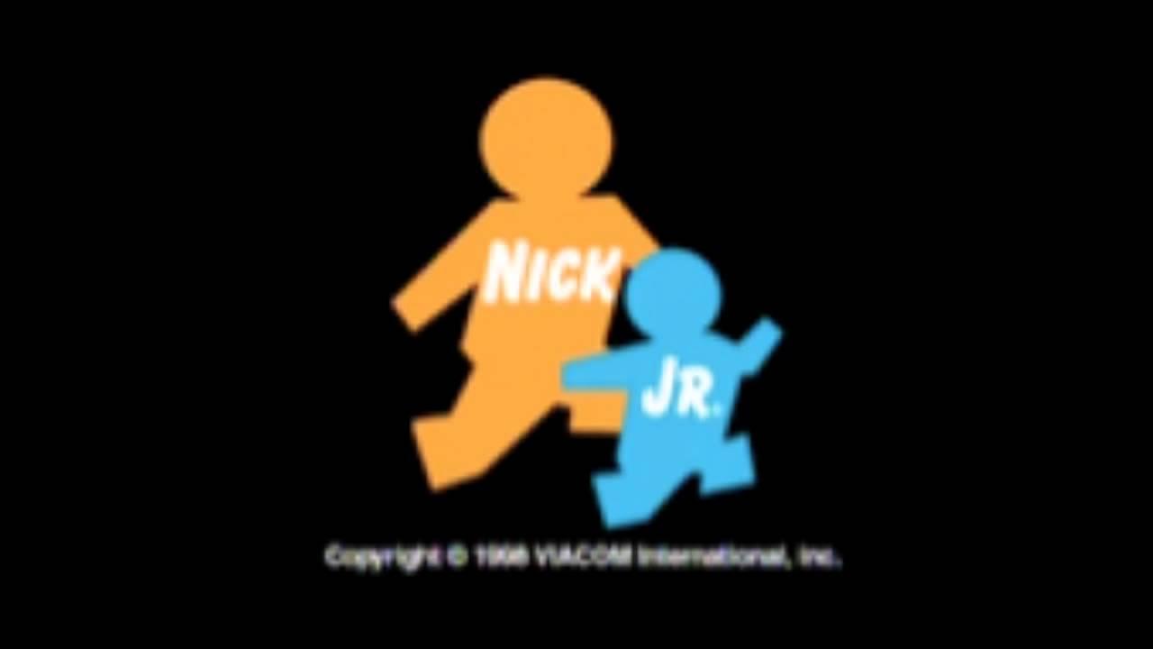 Pigs Logo Nick Jr Productions