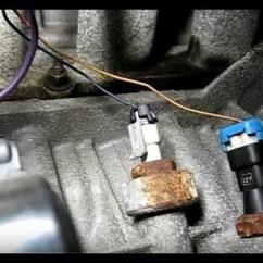 2002 Chevy Cavalier Engine Diagram Vintage Anatomy Knock Sensor Replacement - Youtube
