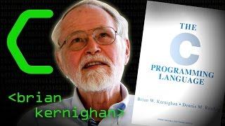 ″C″ Programming Language: Brian Kernighan - Computerphile