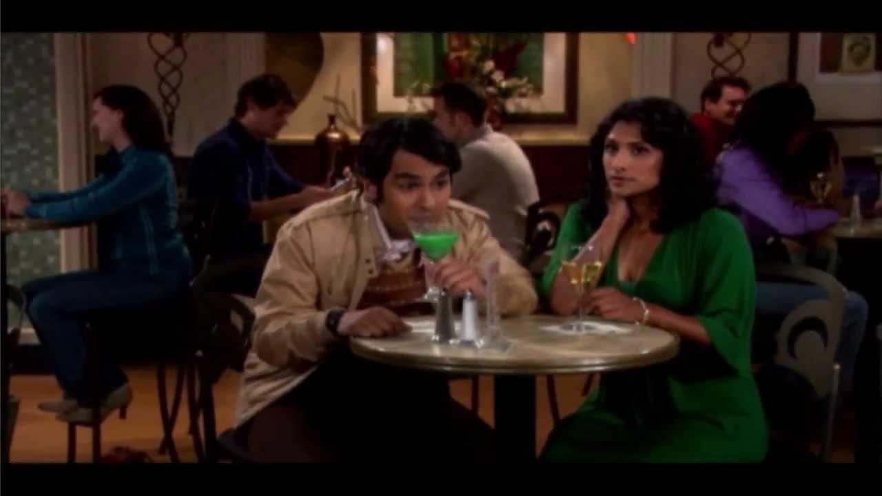 Big Bang Theory No Laugh Track
