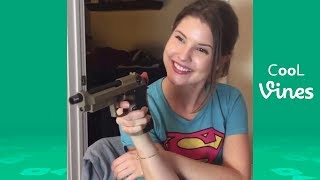 Try Not To Laugh Challenge - Funny Amanda Cerny Vines and Instgram 2017