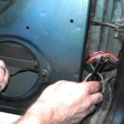 1990 Jeep Wrangler Stereo Wiring Diagram Pioneer Parking Brake Bypass 1999 Cherokee Door Harness | Get Free Image About