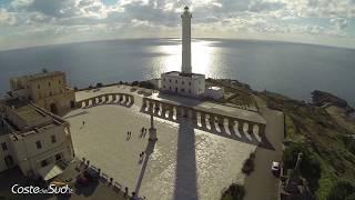 Santa Maria di Leuca | Salento | Drone