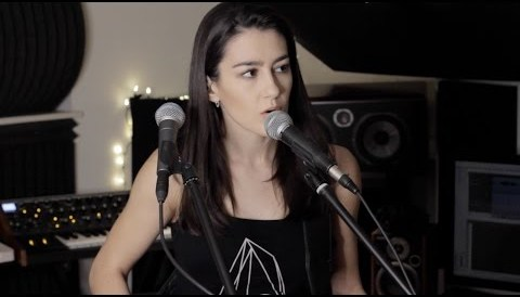 Download Music Shape Of You - Ed Sheeran (Hannah Trigwell LOOP cover)